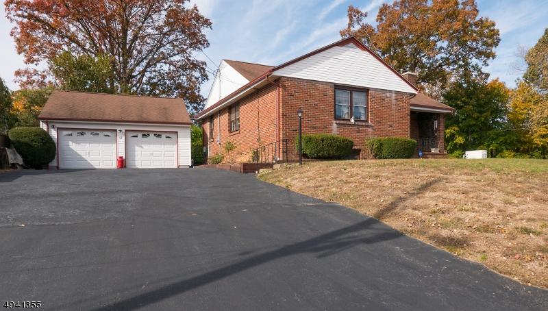 Single Family Homes för Försäljning vid Wharton, New Jersey 07885 Förenta staterna
