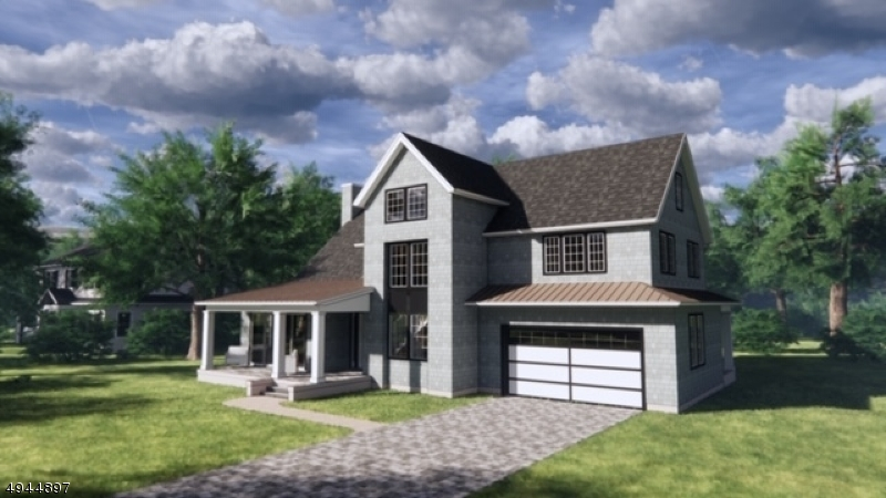 Single Family Homes vì Bán tại Westfield, New Jersey 07090 Hoa Kỳ