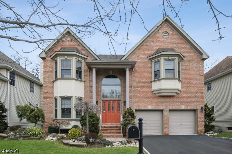 Single Family Homes per Vendita alle ore Woodbridge, New Jersey 07067 Stati Uniti