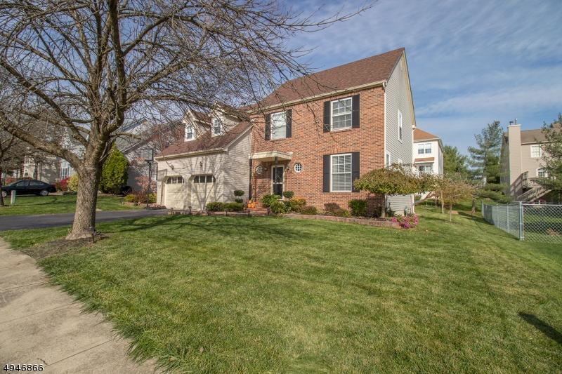 Single Family Homes per Vendita alle ore Lopatcong, New Jersey 08865 Stati Uniti