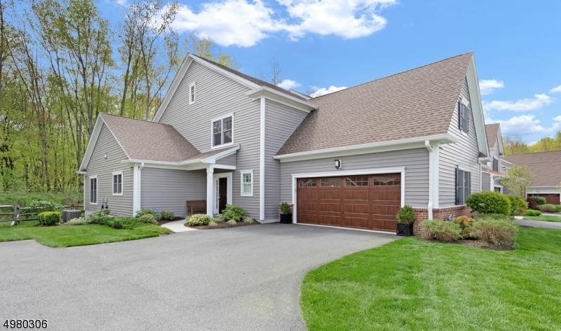 Condo / Townhouse için Satış at Morris Township, New Jersey 07960 Amerika Birleşik Devletleri