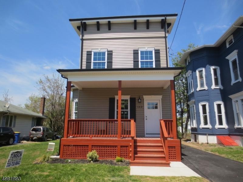 Single Family Homes 为 销售 在 South Bound Brook, 新泽西州 08880 美国