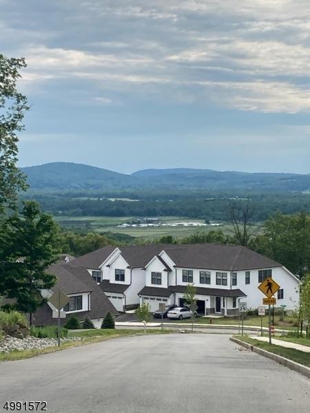 Condo / Townhouse pour l Vente à Allamuchy, New Jersey 07840 États-Unis