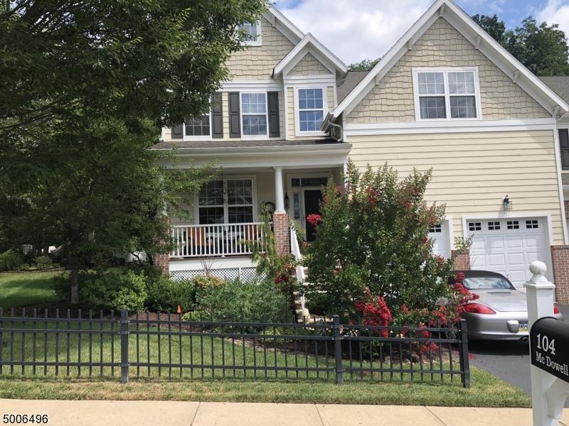 Condominio / Townhouse per Vendita alle ore Lambertville, New Jersey 08530 Stati Uniti