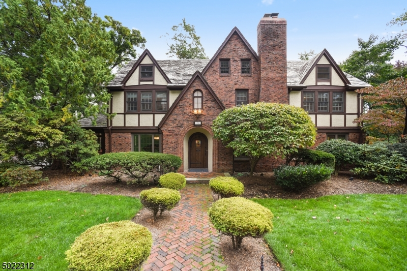 Single Family Homes for Sale at South Orange, New Jersey 07079 United States