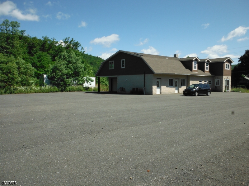 Additional photo for property listing at 463 HWY 206  Frankford Township, New Jersey 07826 United States