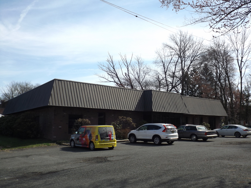 Commercial for Sale at 2590 2590 US-22 Scotch Plains, 07076 United States