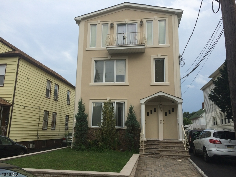 Multi-Family Home for Sale at 129 Willet Street Passaic, 07055 United States