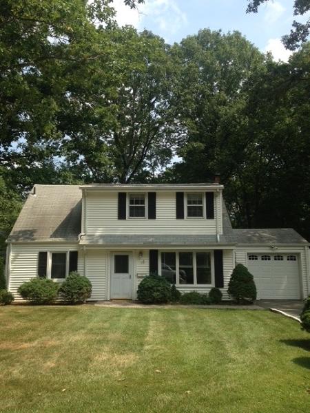 Casa Unifamiliar por un Alquiler en 18 Manor Road Livingston, Nueva Jersey 07039 Estados Unidos