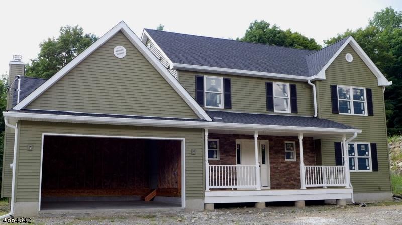 独户住宅 为 销售 在 1018 Scenic Drive Oak Ridge, 新泽西州 07438 美国