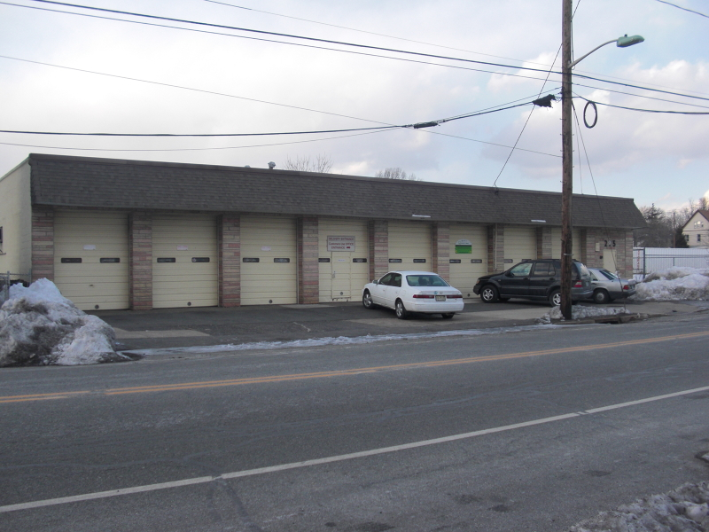 Commercial for Sale at 295 High Street Orange, 07050 United States