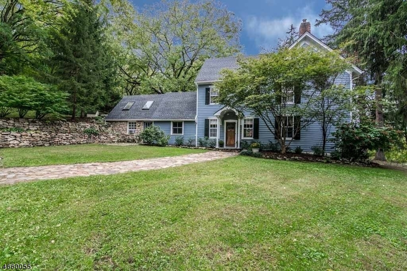 Single Family Home for Sale at 273 Asbury West Portal Road Asbury, 08802 United States