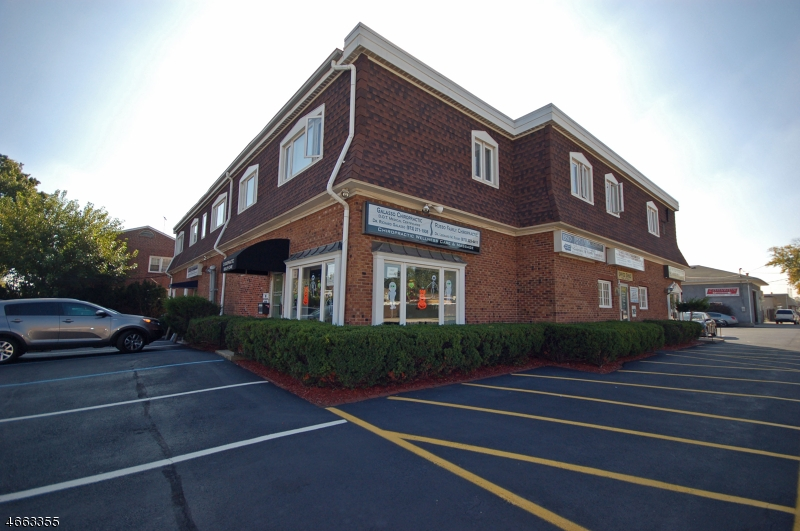 Commercial for Sale at 242 Washington Avenue Nutley, New Jersey 07110 United States