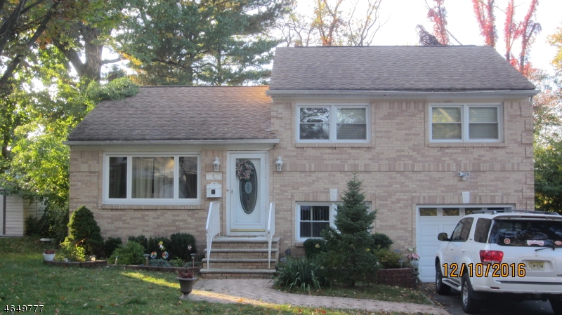 Single Family Home for Sale at Address Not Available West Orange, New Jersey 07052 United States