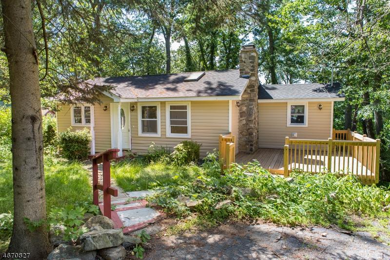 独户住宅 为 出租 在 125 Hillside Road Highland Lakes, 07422 美国