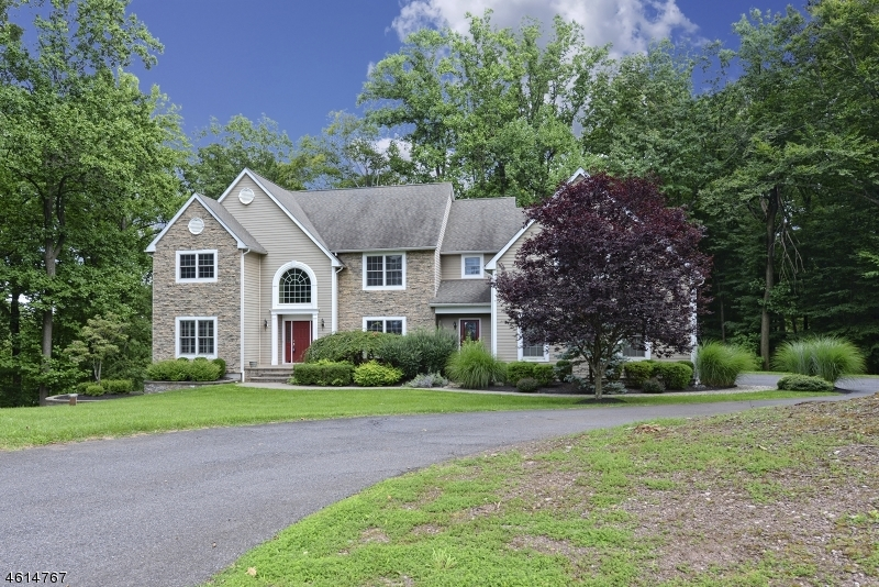 Single Family Home for Sale at 8 Deer Run Road Pittstown, 08867 United States