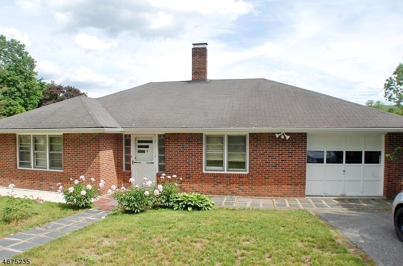 独户住宅 为 出租 在 5 LAKEVIEW Court Oak Ridge, 新泽西州 07438 美国