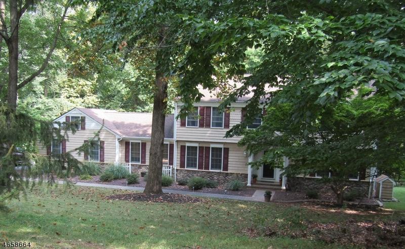 Casa Unifamiliar por un Venta en 2 Sleepy Hollow Drive Flemington, Nueva Jersey 08822 Estados Unidos