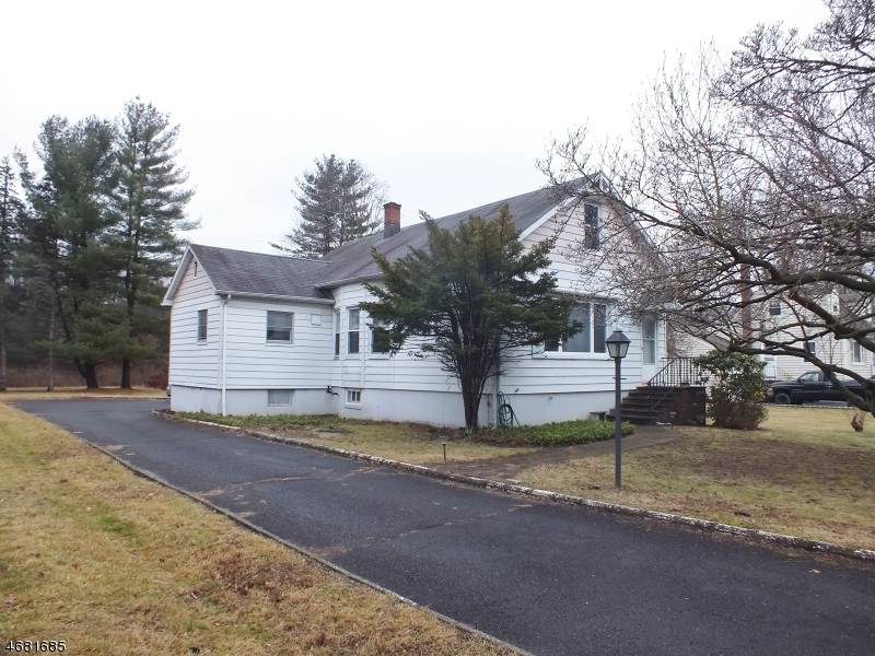 Single Family Home for Sale at 53 BOULEVARD Road Cedar Knolls, New Jersey 07927 United States