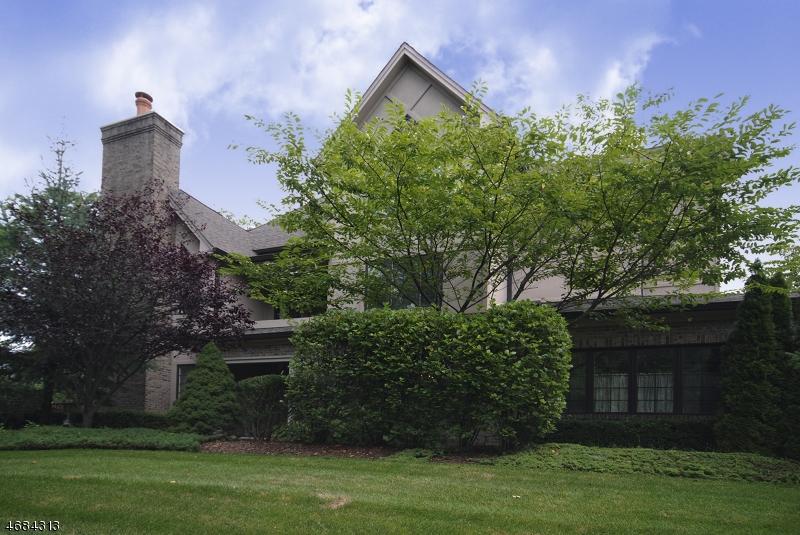 独户住宅 为 销售 在 271 Hampshire Ridge 帕克里奇, 07656 美国