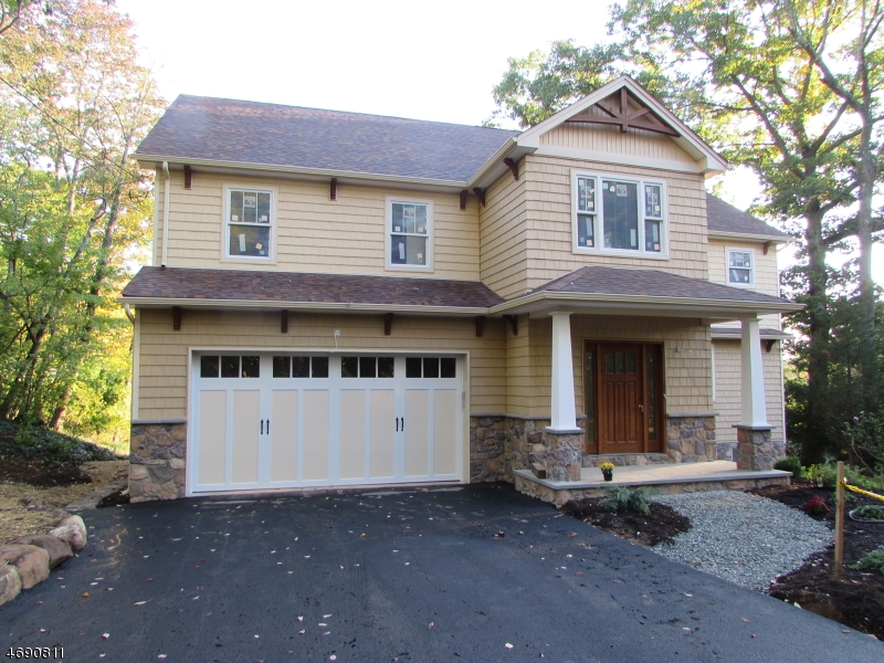 Частный односемейный дом для того Продажа на 15 Roome Road Towaco, 07082 Соединенные Штаты
