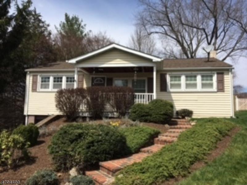 独户住宅 为 销售 在 70 Valley View Road High Bridge, 新泽西州 08829 美国