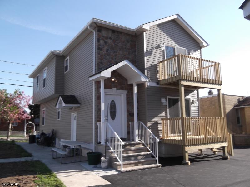 独户住宅 为 出租 在 481 Grace Avenue Garfield, 新泽西州 07026 美国