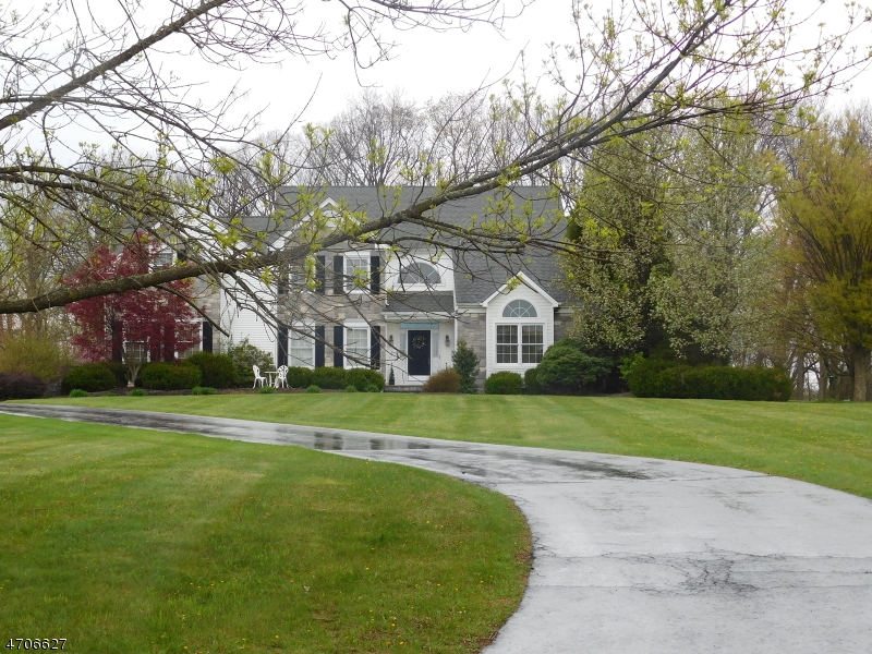 Single Family Home for Sale at 3 Shy Creek Road Pittstown, 08867 United States
