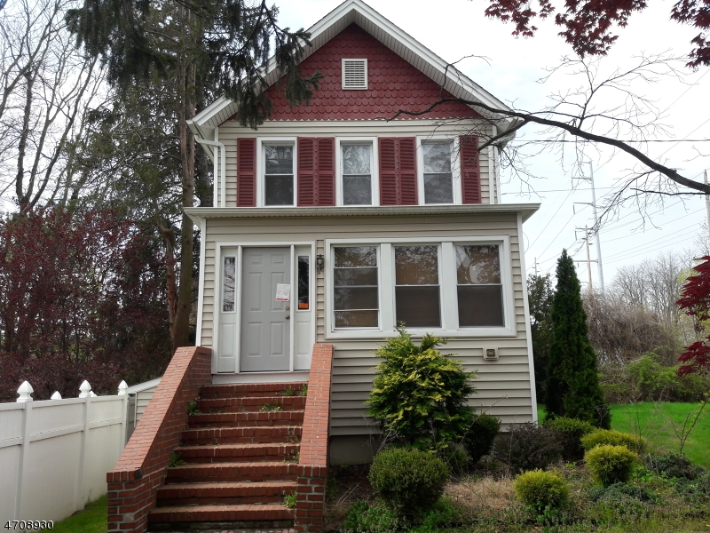 Single Family Home for Sale at 30 Clinton Street Aberdeen, New Jersey 07747 United States