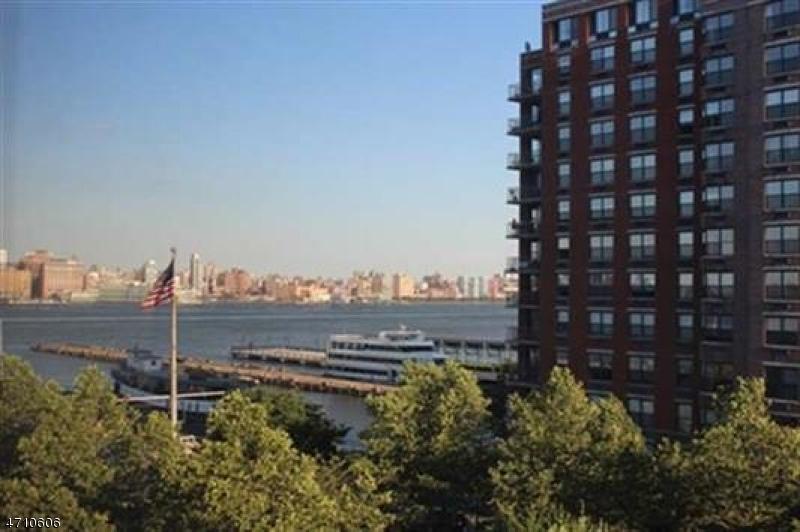 Maison unifamiliale pour l à louer à 2 Constitution Court Hoboken, New Jersey 07030 États-Unis