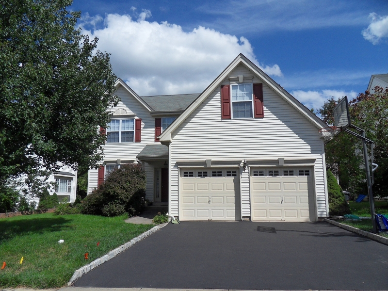 Single Family Home for Rent at 25 Larsen Court Bridgewater, New Jersey 08807 United States