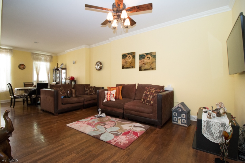 Single Family Home for Sale at 1228 Park Avenue Hoboken, New Jersey 07030 United States