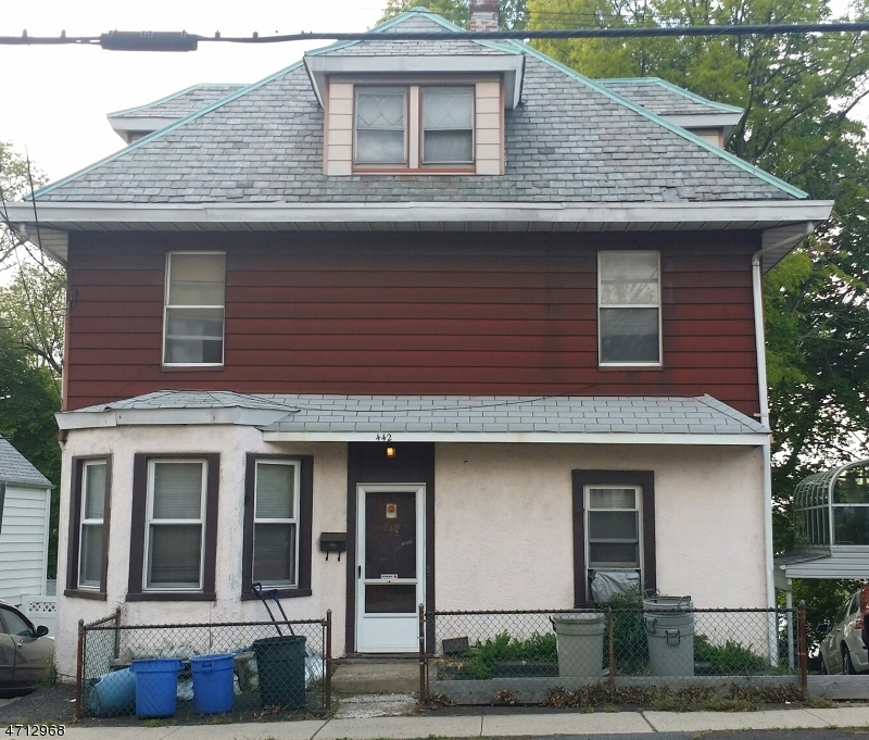 Multi-Family Home for Sale at 442 Garden Street Carlstadt, New Jersey 07072 United States