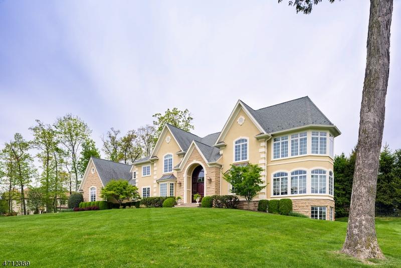 Einfamilienhaus für Verkauf beim 46 Geiger Lane 46 Geiger Lane Warren, New Jersey 07059 Vereinigte Staaten