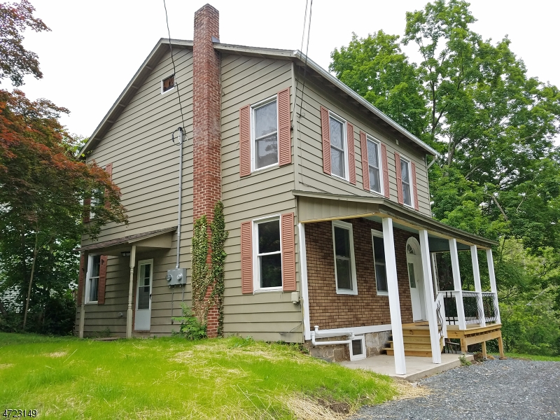 Single Family Home for Rent at 20 State Route 94 Blairstown, New Jersey 07825 United States