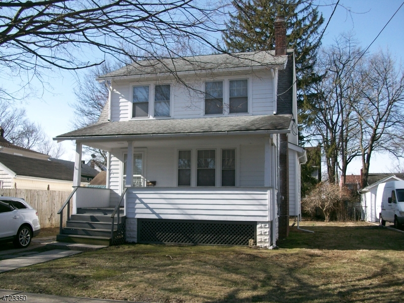 Single Family Home for Rent at 244 Forbes Street Rahway, New Jersey 07065 United States