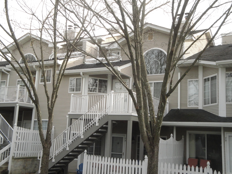 Single Family Home for Rent at 74 Bentley Court Bedminster, New Jersey 07921 United States