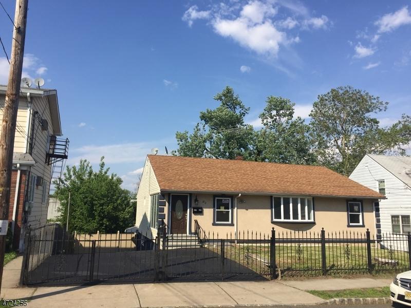 Многосемейный дом для того Продажа на 18-22 SANFORD Avenue Belleville, Нью-Джерси 07109 Соединенные Штаты