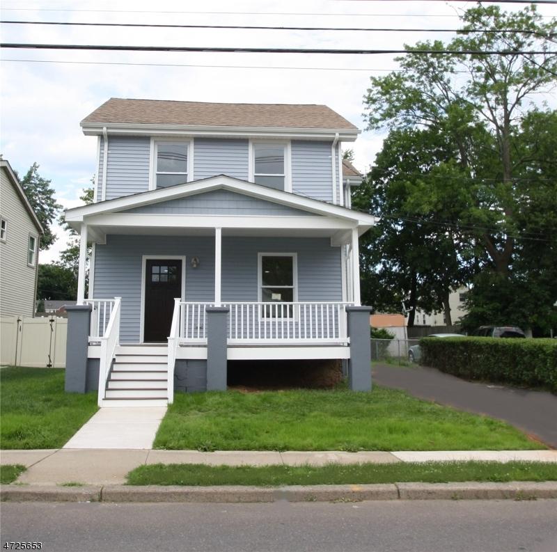 Частный односемейный дом для того Продажа на Address Not Available Somerville, Нью-Джерси 08876 Соединенные Штаты