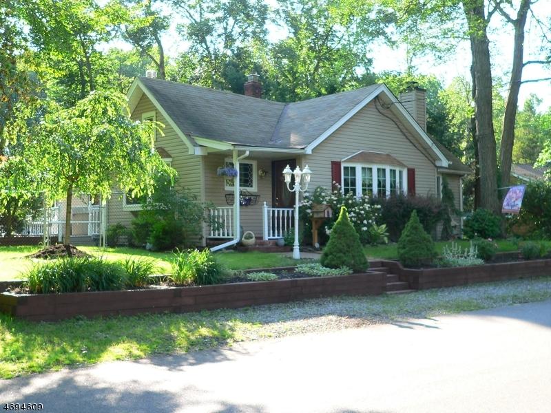 独户住宅 为 出租 在 63 Greenwood Ave , Pequannock, 新泽西州 07440 美国
