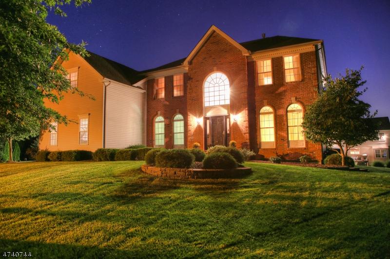 Частный односемейный дом для того Продажа на 2201 William Circle Greenwich, 08886 Соединенные Штаты