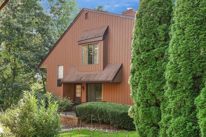Частный односемейный дом для того Продажа на 527 Upper Way Wharton, Нью-Джерси 07885 Соединенные Штаты