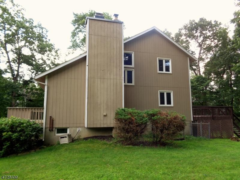 Maison unifamiliale pour l Vente à 86 Lynn Drive Byram Township, New Jersey 07821 États-Unis