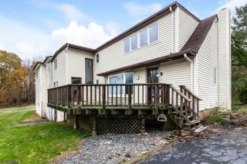 Maison unifamiliale pour l Vente à 25 Grist Mill Road Randolph, New Jersey 07869 États-Unis
