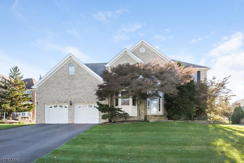 Maison unifamiliale pour l Vente à 20 Leah Lane Greenwich, New Jersey 08886 États-Unis