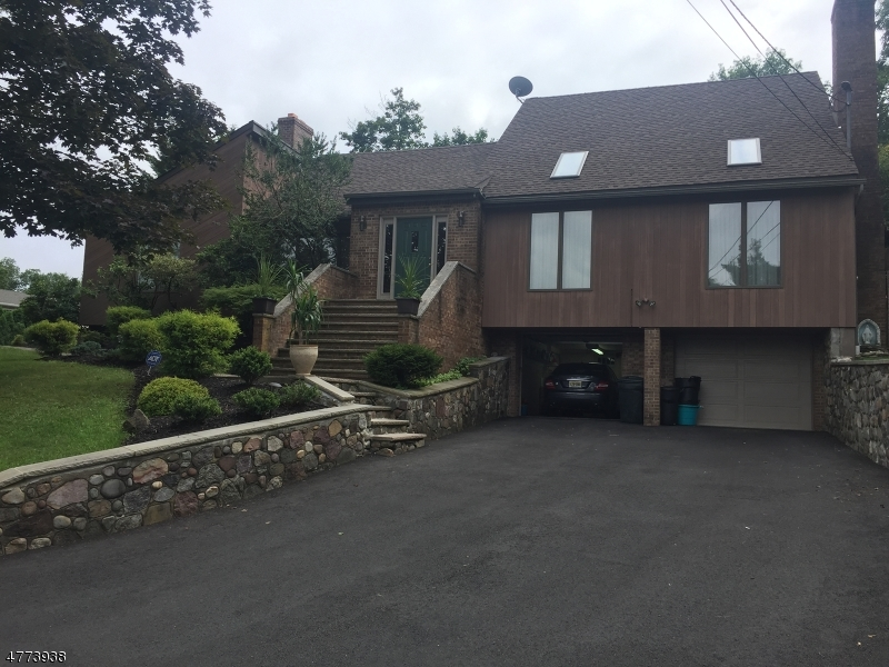 Single Family Home for Sale at 2 Hazel Street Woodland Park, New Jersey 07424 United States