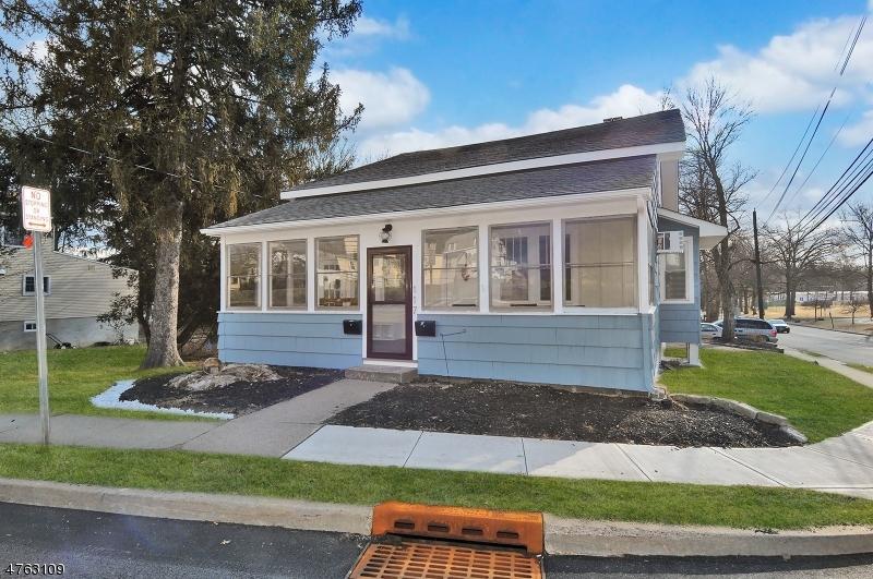 Villa per Vendita alle ore 117 Ridgedale Avenue 117 Ridgedale Avenue Cedar Knolls, New Jersey 07927 Stati Uniti