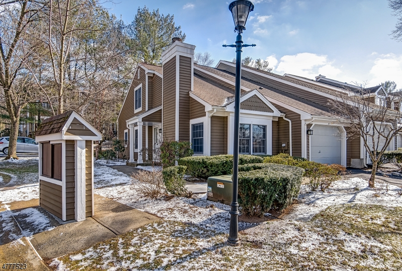 Частный односемейный дом для того Продажа на 8 Stone Run Road Bedminster, Нью-Джерси 07921 Соединенные Штаты
