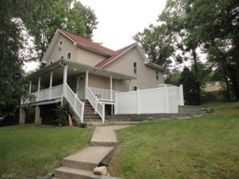 Casa Multifamiliar por un Venta en 169 State Route 183 Stanhope, Nueva Jersey 07874 Estados Unidos