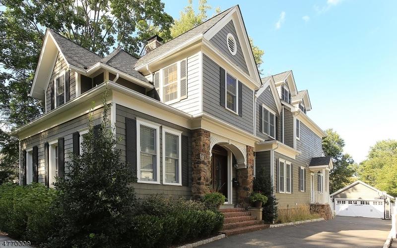 Maison unifamiliale pour l à louer à 556 Highland Avenue Westfield, New Jersey 07090 États-Unis